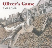 OLIVERS GAME