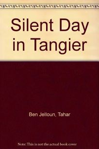 Silent Day in Tangier