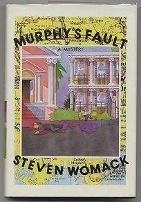 Murphys Fault: A Mystery