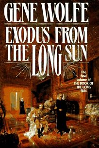 Exodus from the Long Sun: Book Four of the Book of the Long Sun