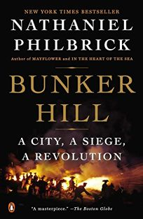 Bunker Hill: A City