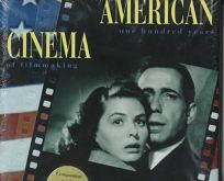 American Cinema: One Hundred Years of Filmmaking