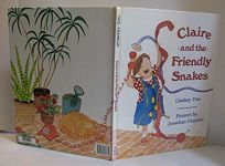 Claire and the Friendly Snakes