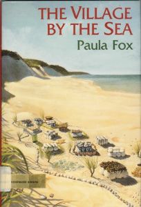Monkey Island Paula Fox Review