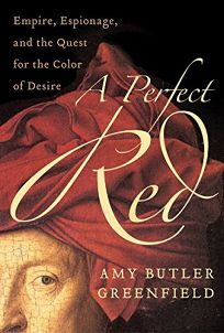 A PERFECT RED: Empire