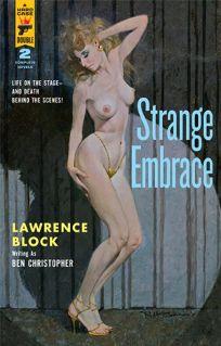 Strange Embrace/69 Barrow Street