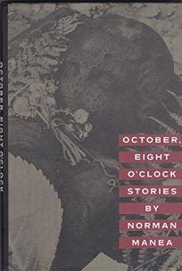 October Eight OClock: Stories