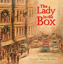 The Lady in the Box