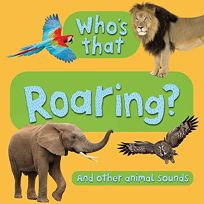 Who's That Roaring?