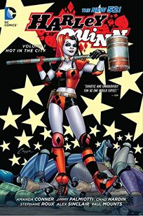 Harley Quinn Volume 1: Hot In The City