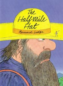 The Half Mile Hat