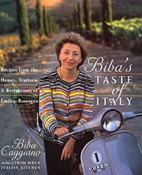 Bibas Taste of Italy: Recipes from the Homes