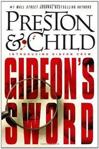 Gideons Sword