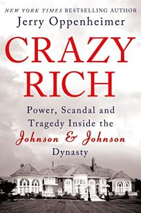 Crazy Rich: Power