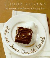120 Chocolate Desserts to Bake
