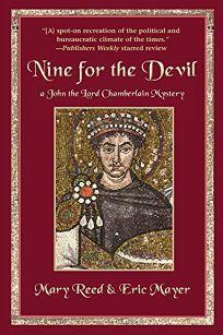 Nine for the Devil: A John