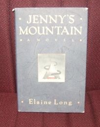 Jennys Mountain