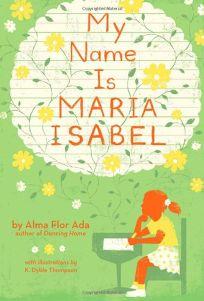 My Name Is Mara Isabel