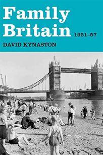 Family Britain: 1951–1957