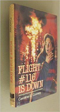 Flight #116 Is Down!