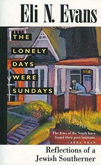 The Lonely Days Were Sundays