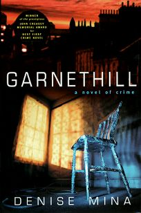 Garnethill: A Novel of Crime