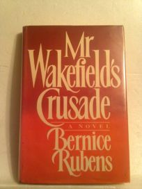Mr. Wakefields Crusade