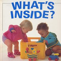 Whats Inside?: 9