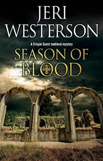 Season of Blood: A Crispin Guest Medieval Noir