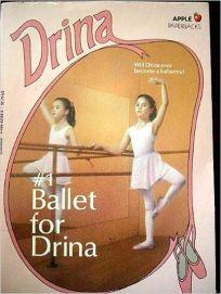 Drina #01: Ballet for Drina