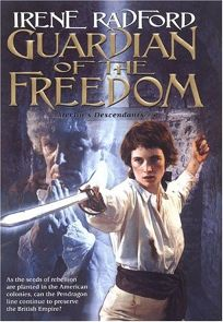 GUARDIAN OF THE FREEDOM: Merlins Descendants: Volume Five