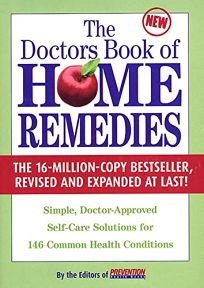 The Doctors Book Of Food Remedies Review