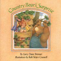 Country Bears Surprise