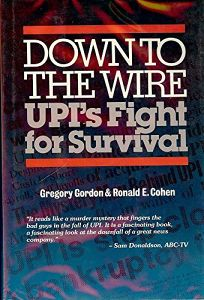 Down to the Wire: Upis Fight for Survival