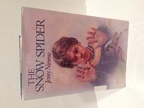 Snow Spider - Jenny Nimmo, a book review, where to buy and download