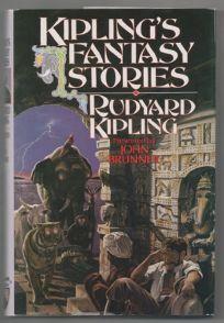 John Brunner Presents Kiplings Fantasy: Stories