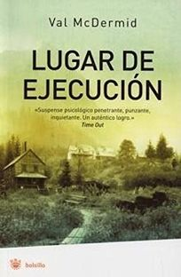 Lugar de Ejecucion = A Place of Execution