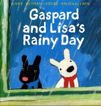 Gaspard and Lisas Rainy Day