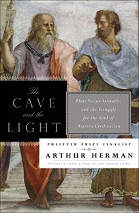 The Cave and the Light: Plato Versus Aristotle