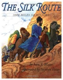The Silk Route: 7