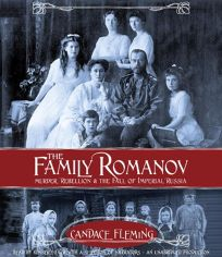 The Family Romanov: Murder