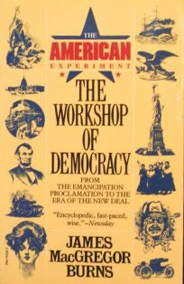 Workshop of Democracy V 2: The Amer Experiment