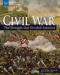 The Civil War: The Conflict Between the States