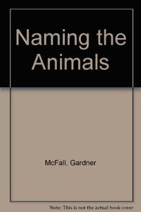 Naming the Animals