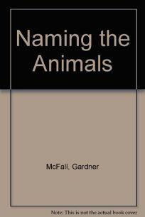 Naming the Animals