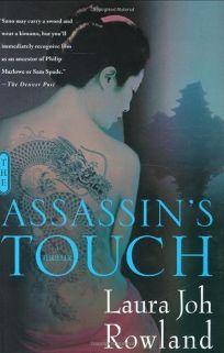 The Assassins Touch