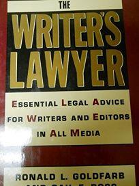 Writers Lawyer