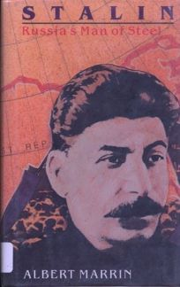 Stalin: 2russias Man of Steel