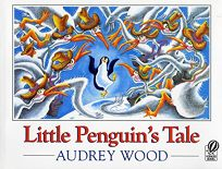 Little Penguins Tale