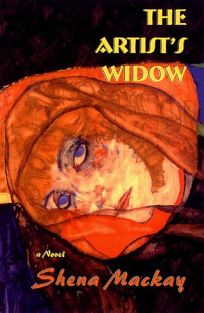 The Artists Widow